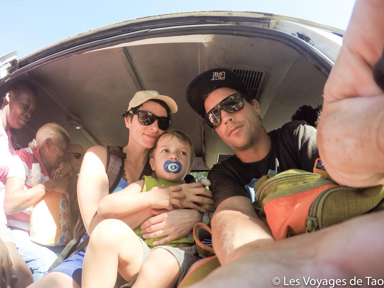 Voyage République Dominicaine en famille
