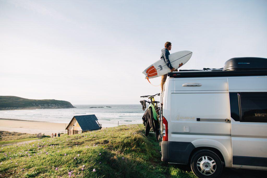 La Vie en Camion - Les Voyages de Tao - Blog de vanlife en famille