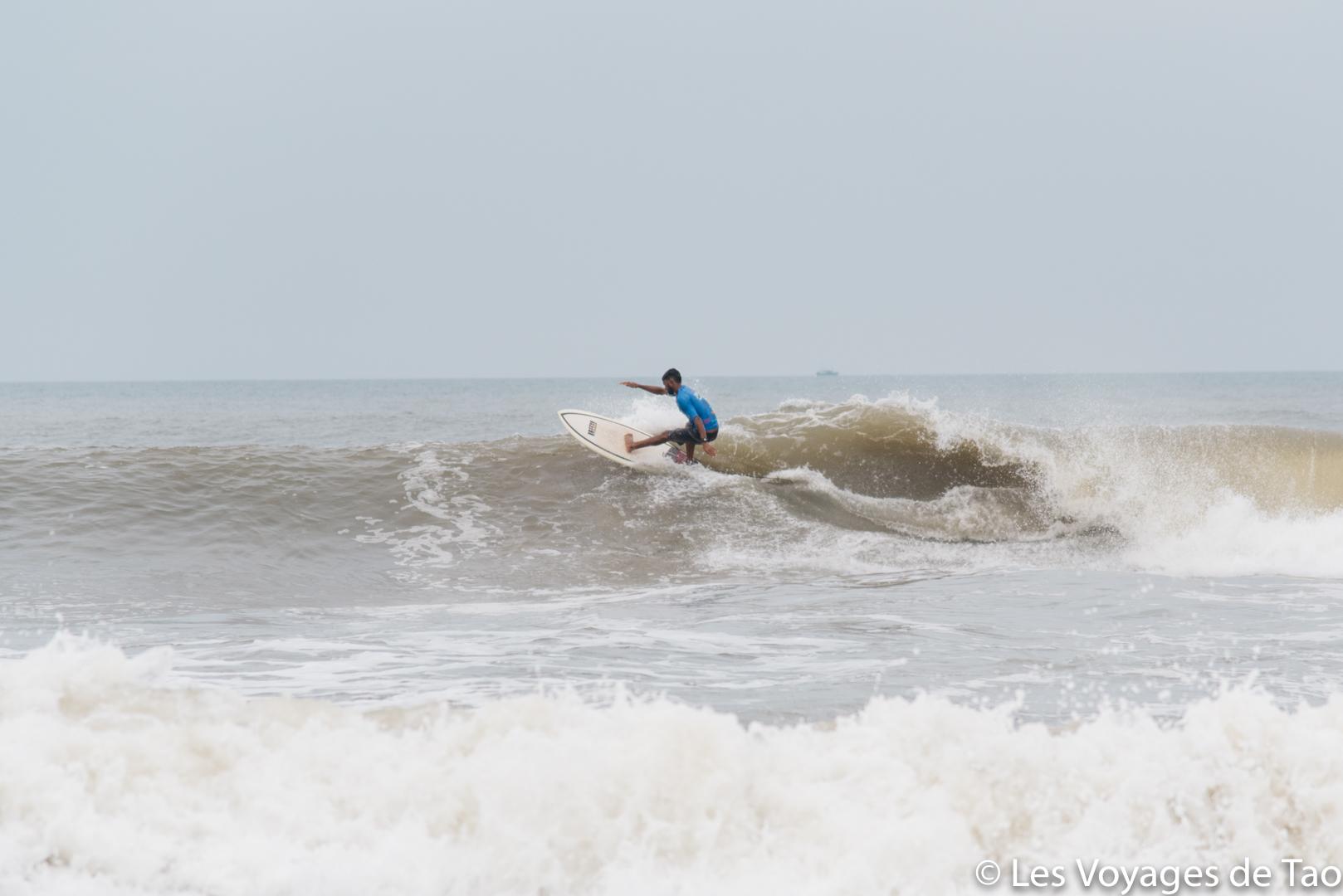 Surf Inde Tamil Nadu