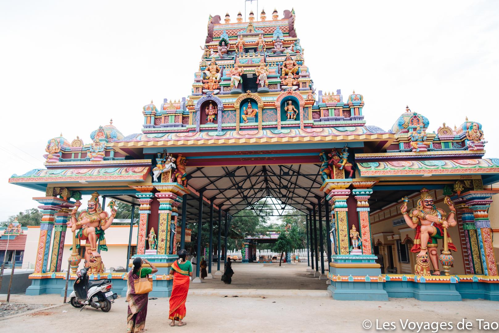 Circuit Tamil nadu