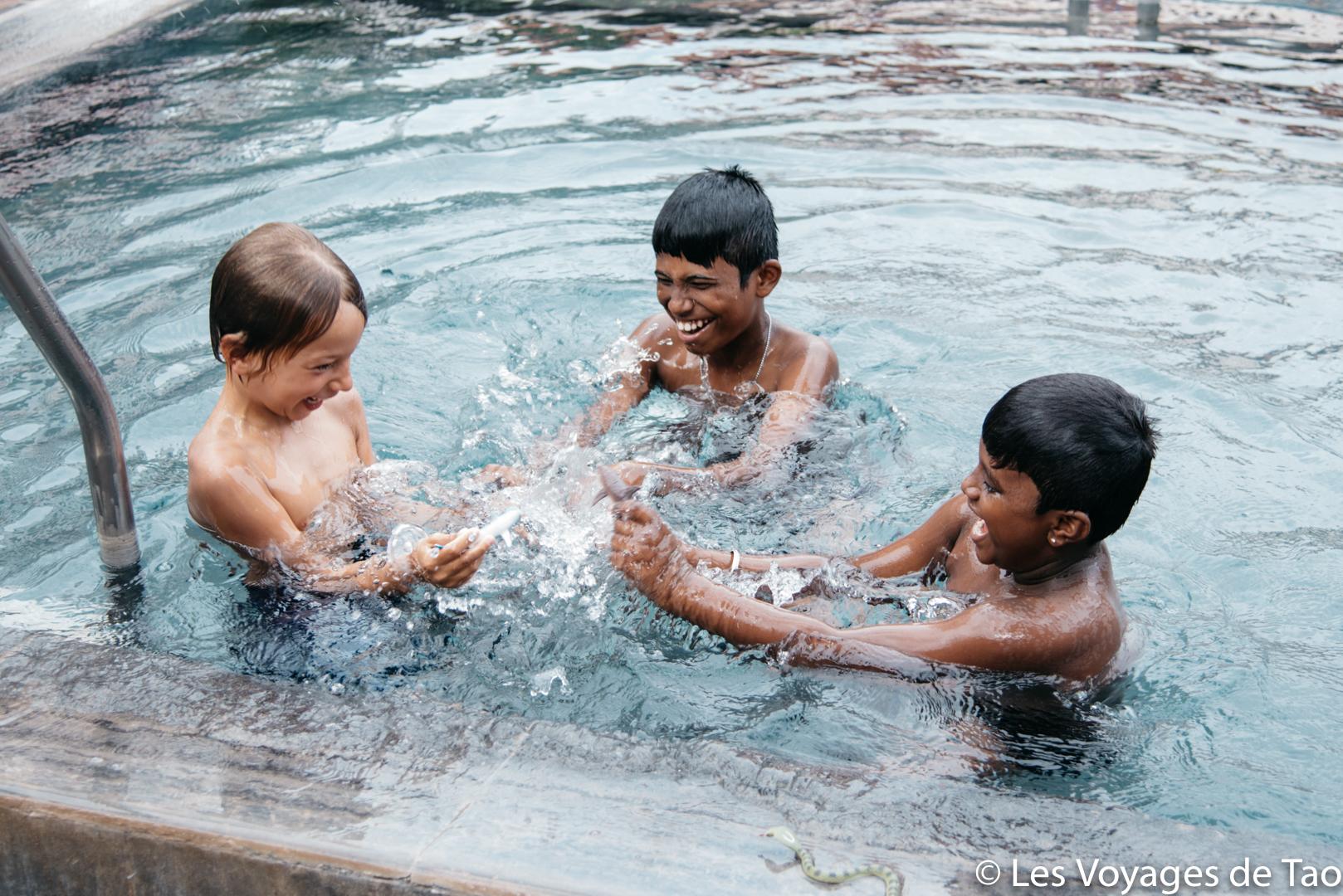 Circuit Tamil Nadu en famille