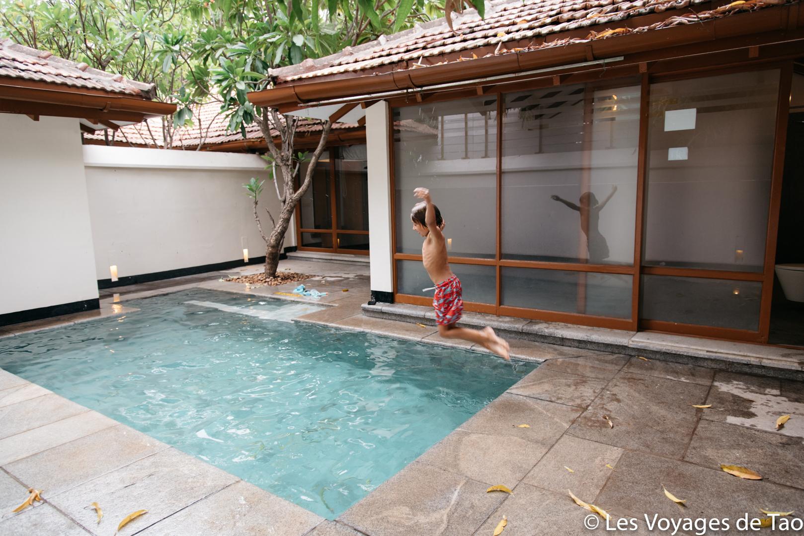 Hotel héritage madurai
