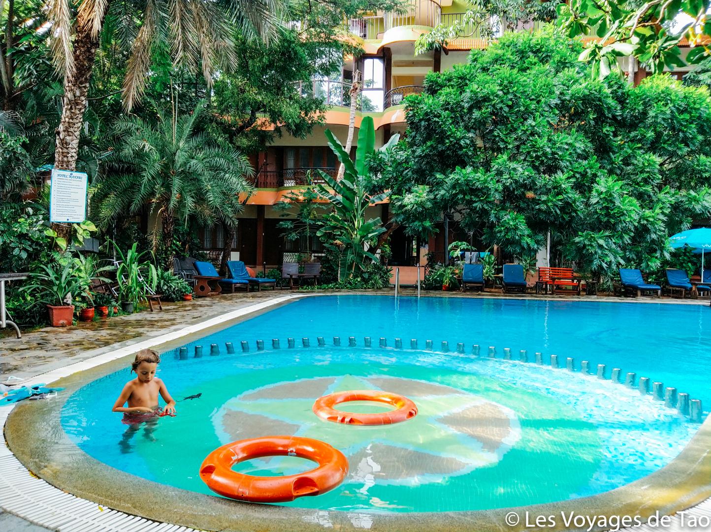 Hotel Mahabalipuram Tamil nadu