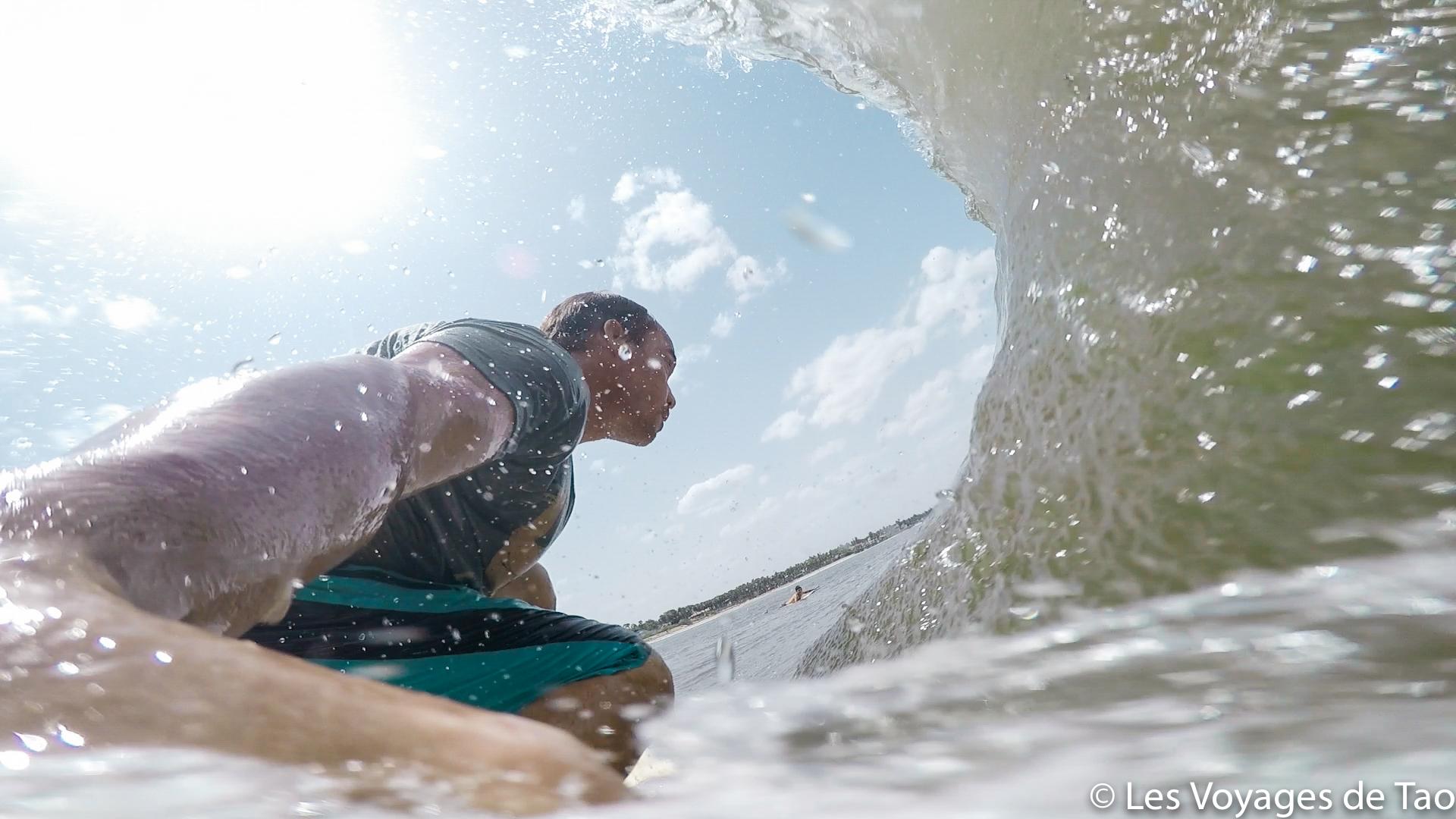 Tamil Nadu surfing