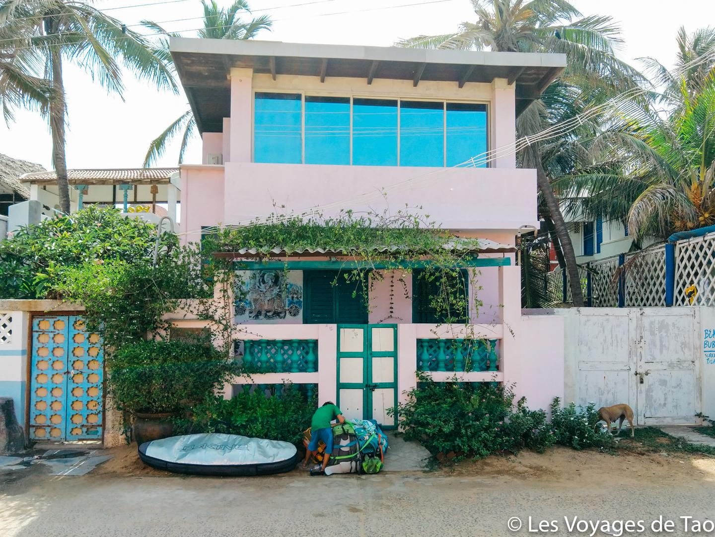 Casa Lakshami Pondichery