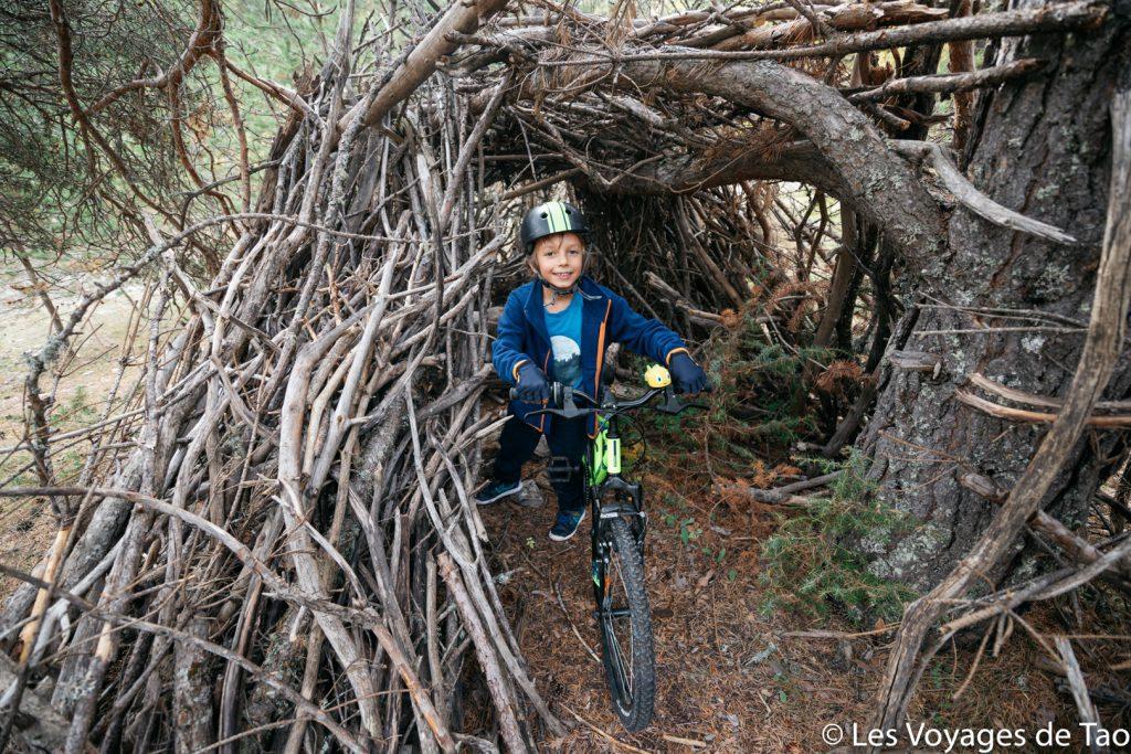 Vélo pour enfant Décathlon