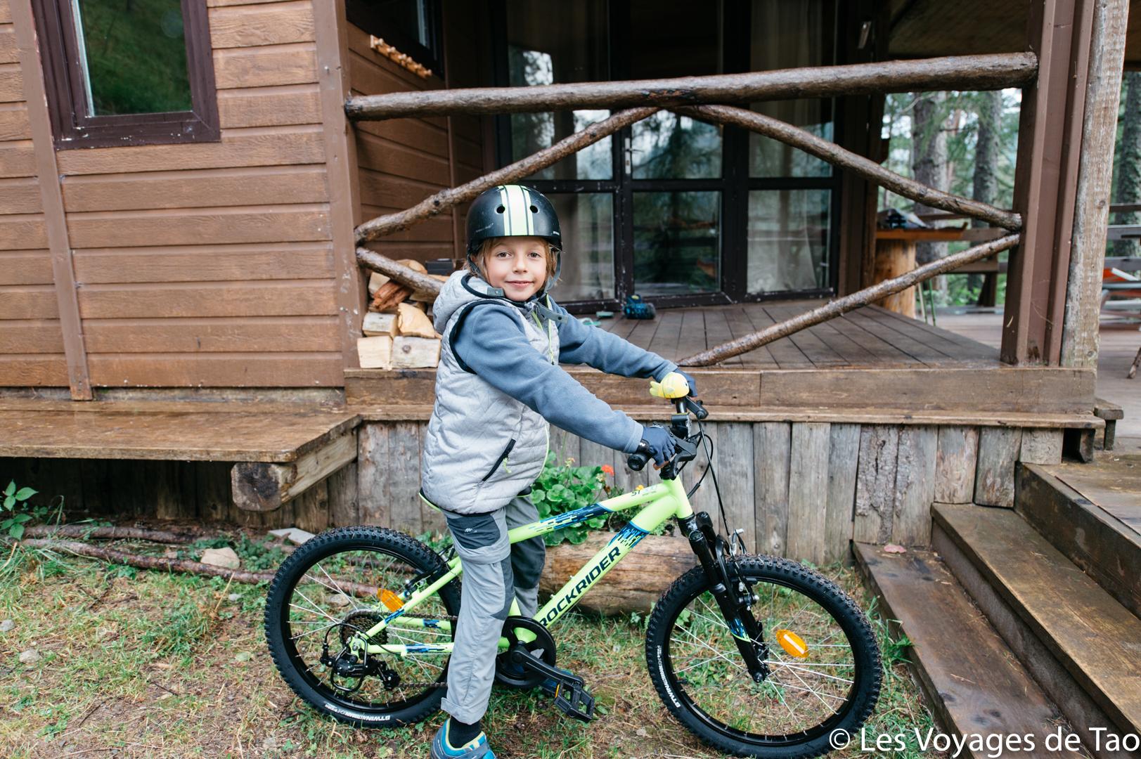 Choisir un vélo pour son enfant