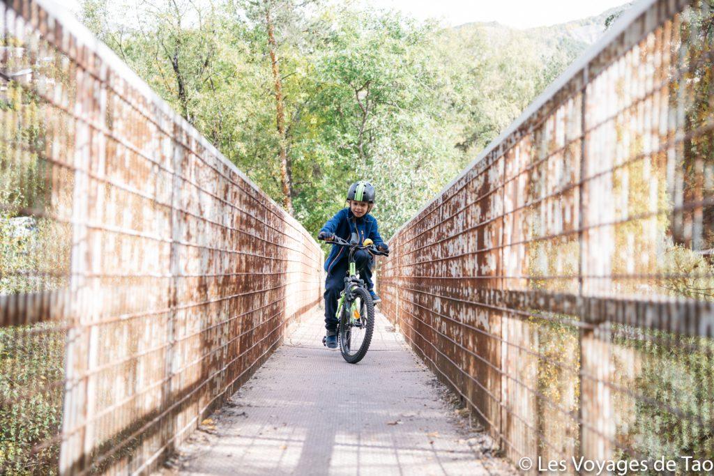 Vélo pour enfant 20 pouces