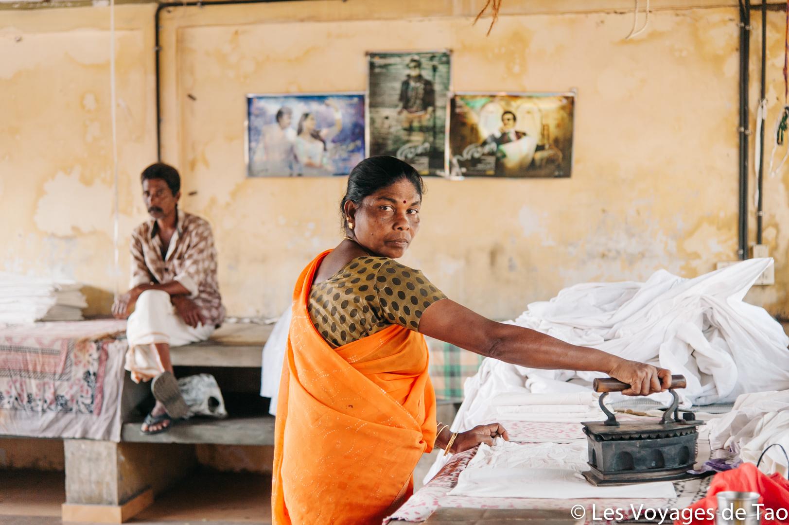 Voyage en famille Kerala Cochin