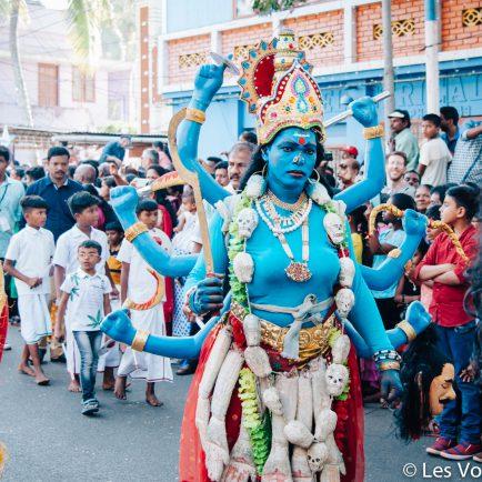 Voyage Kerala en famille