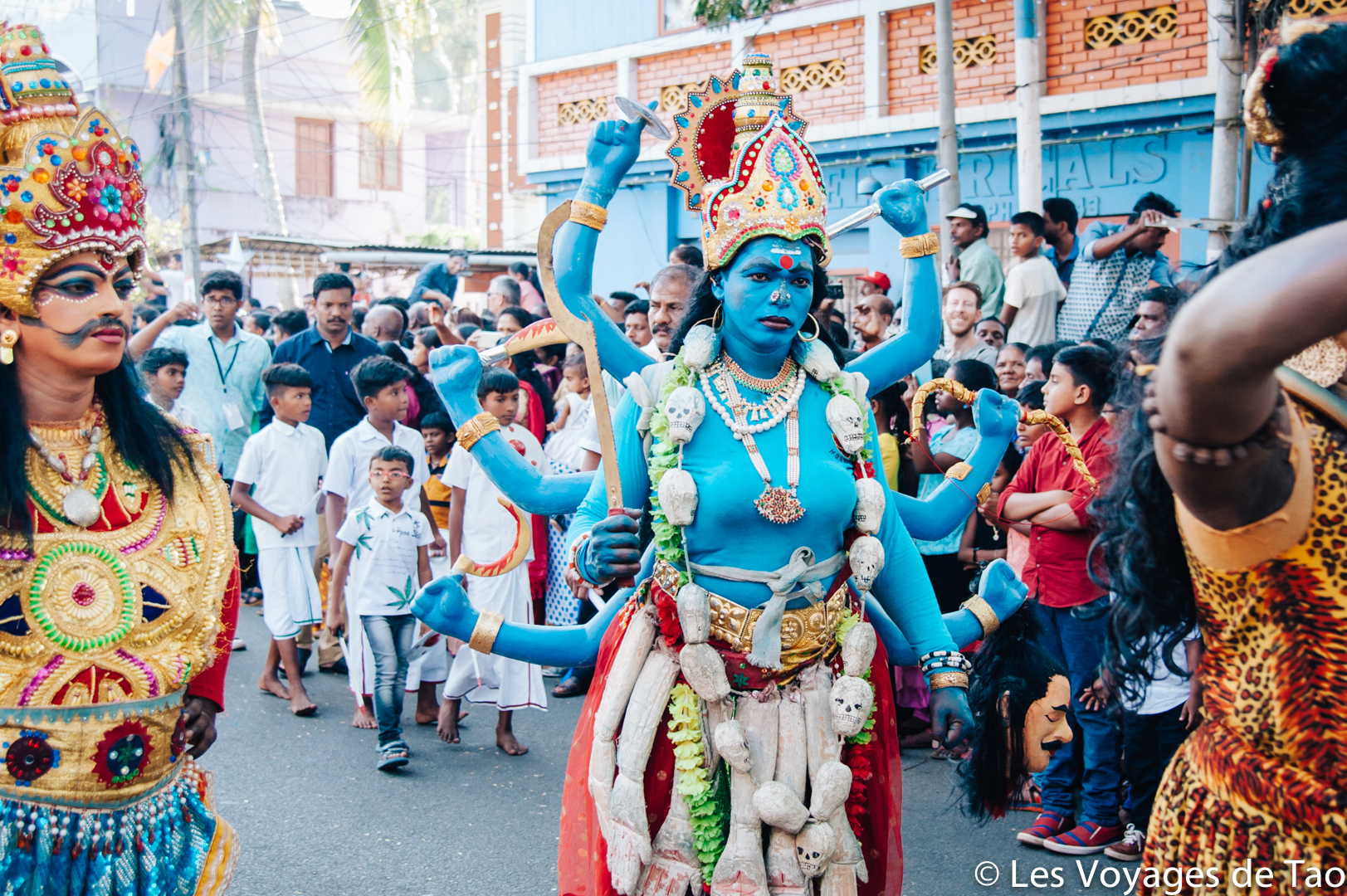 Carnaval Cochin