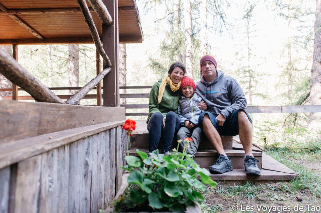 Les Voyages de Tao Blog famille Alpes maritimes