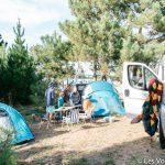 Camping az cabazas