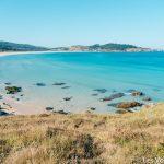 Ferrol plage