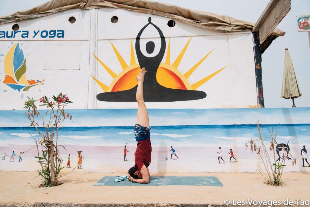 Yoga comment débuter