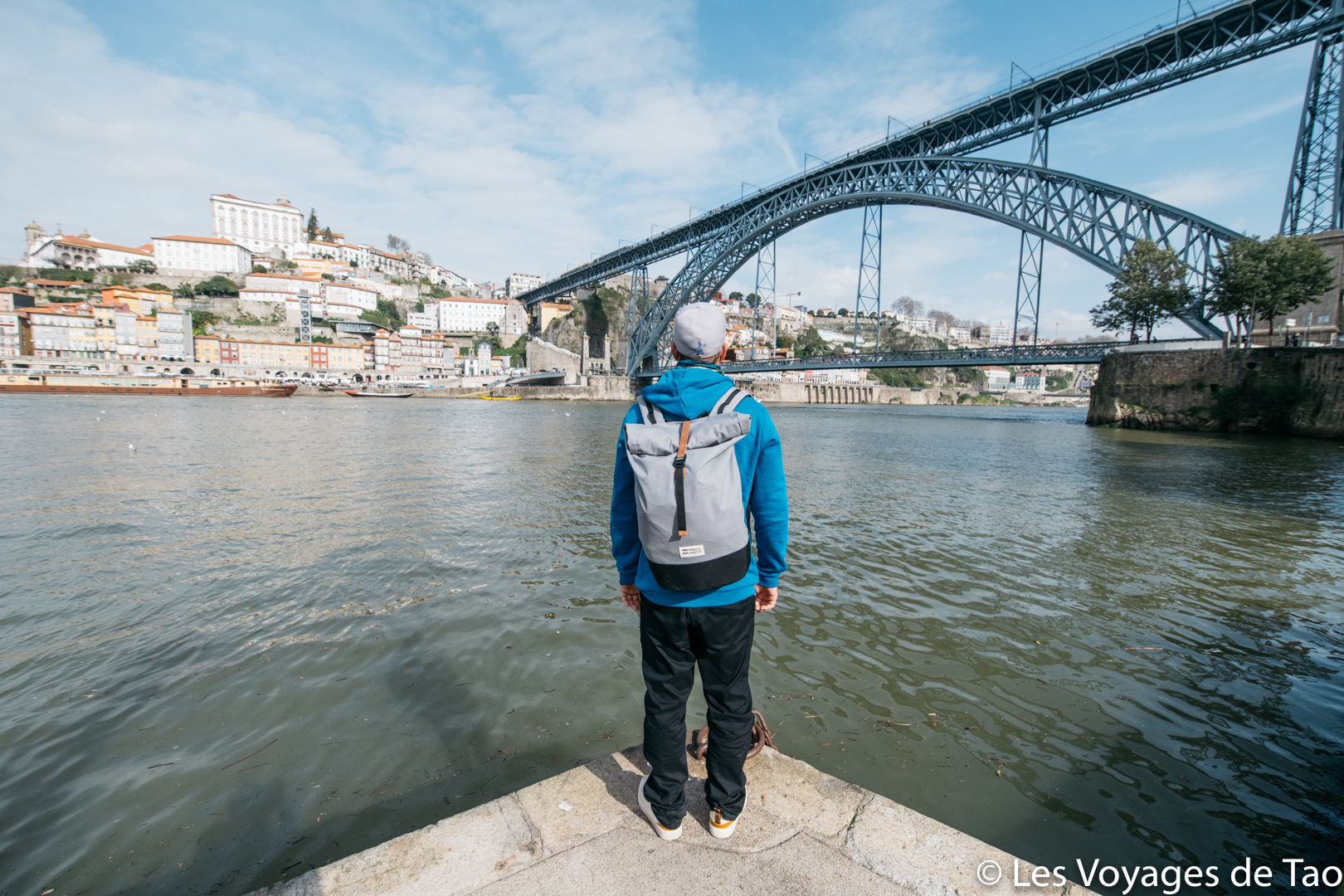 Sac voyage Mero mero à Porto