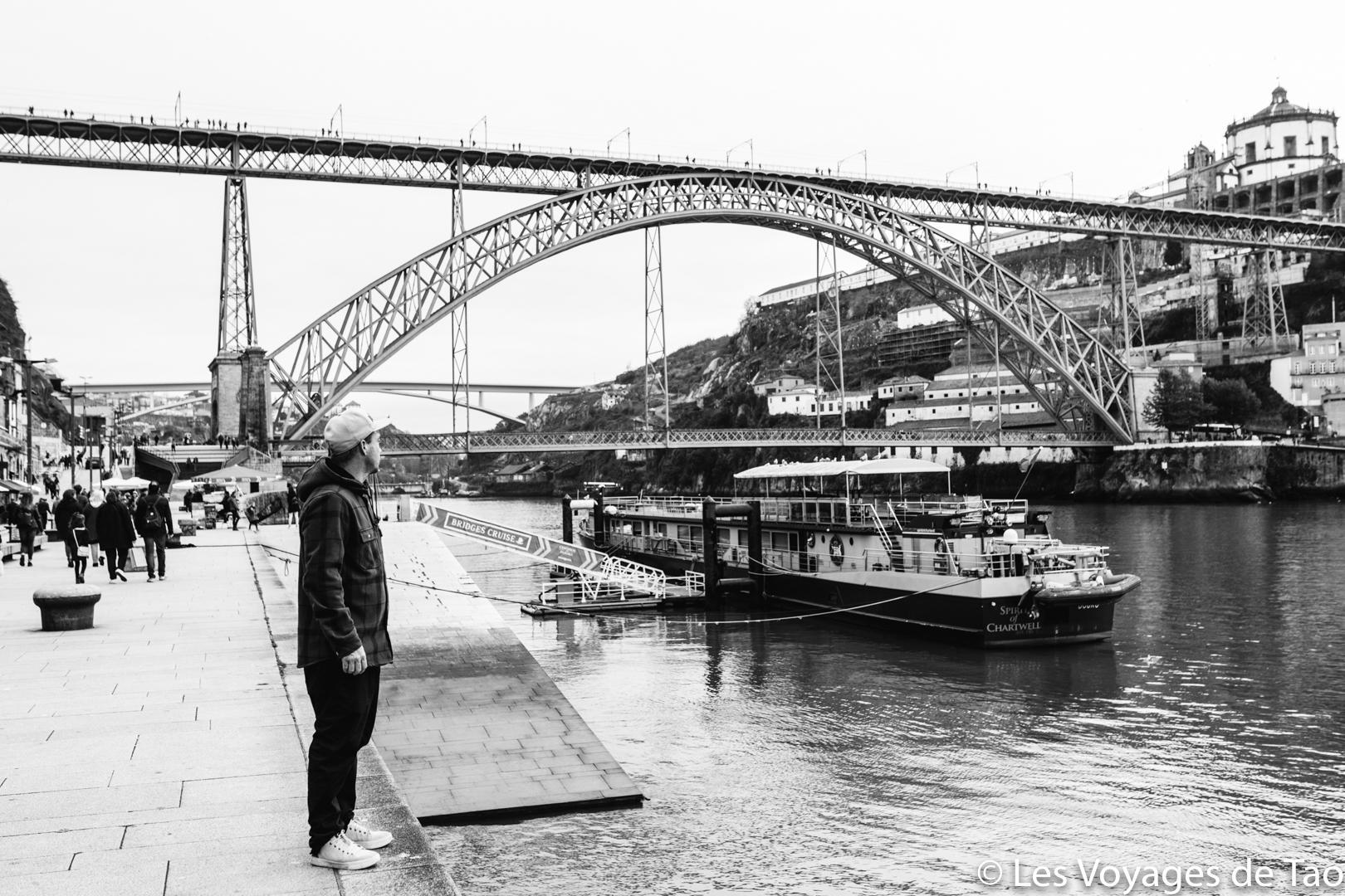 Quartier ribeiro Porto