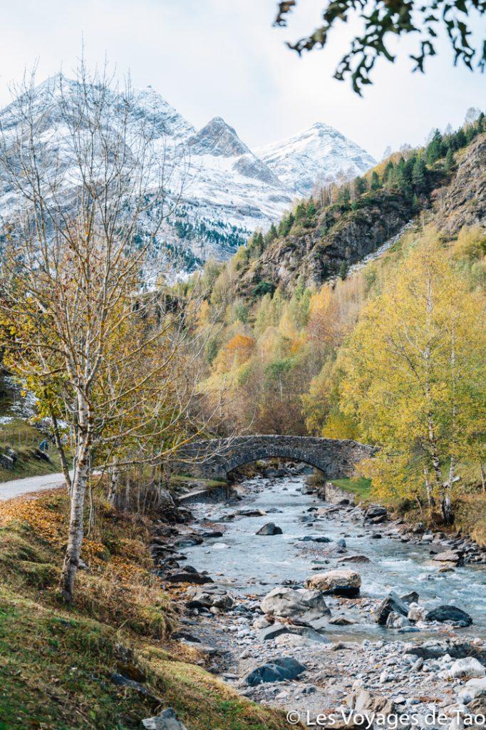 Roadtrip Pyrénées Gavarnie en famille