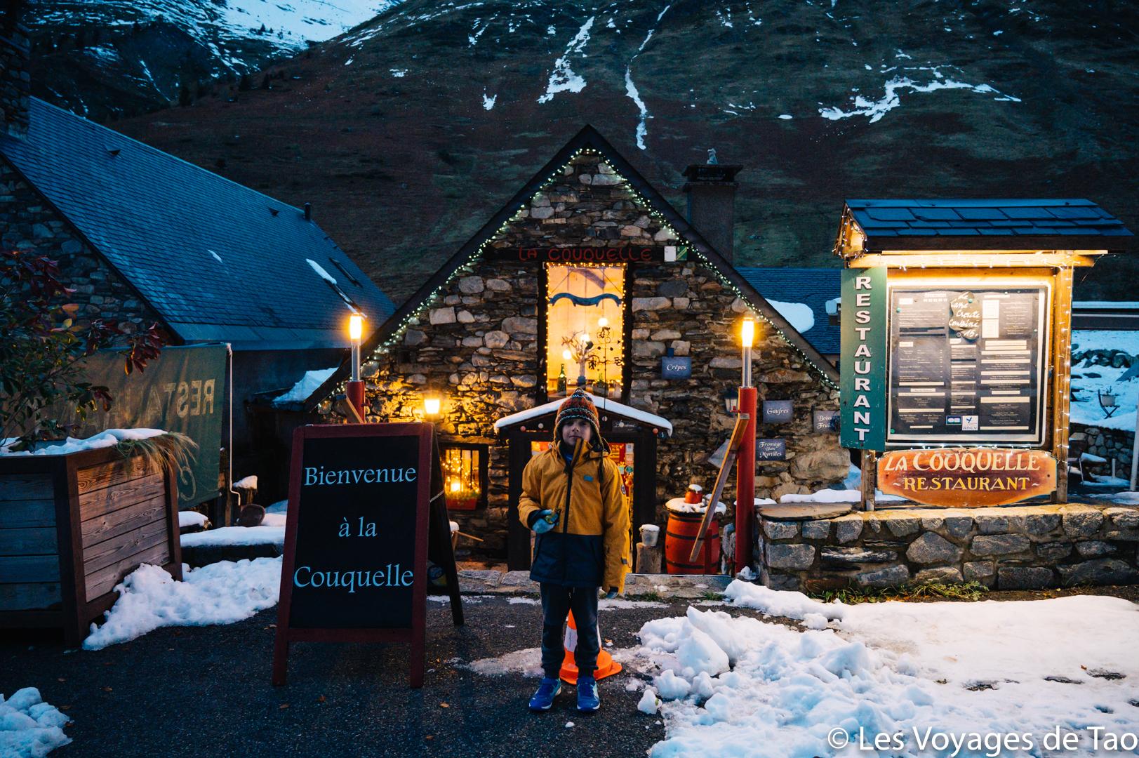 Auberge la Couquelle Pyrénées