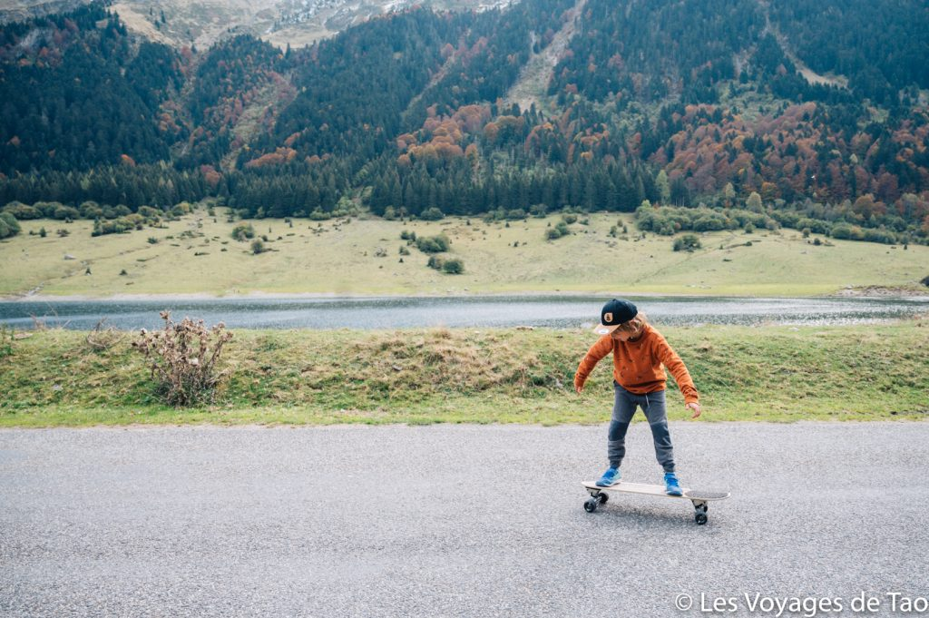 Surfskate session