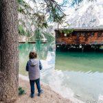 Blog voyage en famille - Vanlife - partenariat