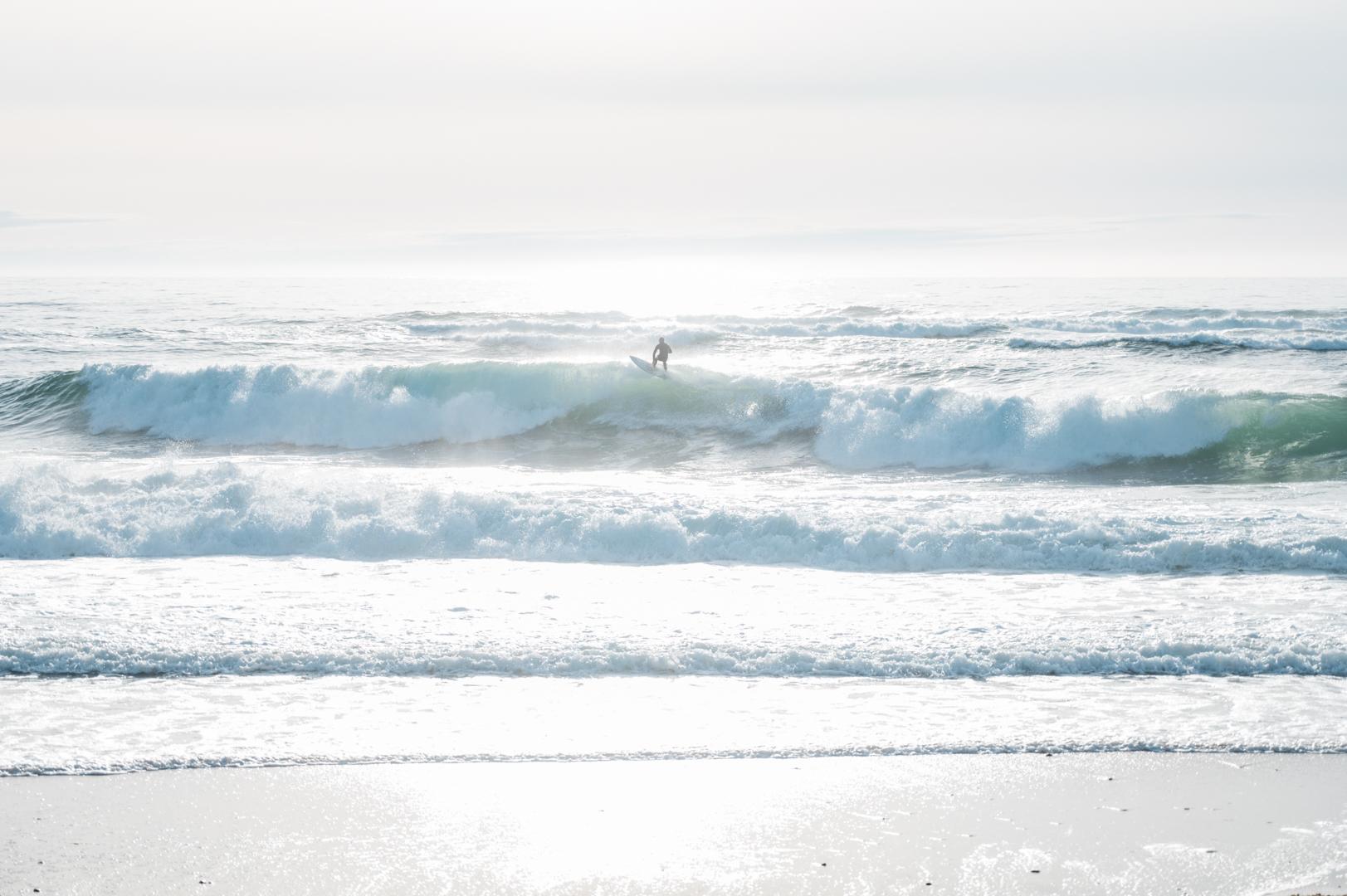 Surf cap breton