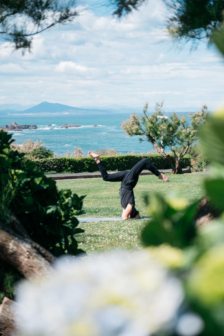 Yoga lovers france