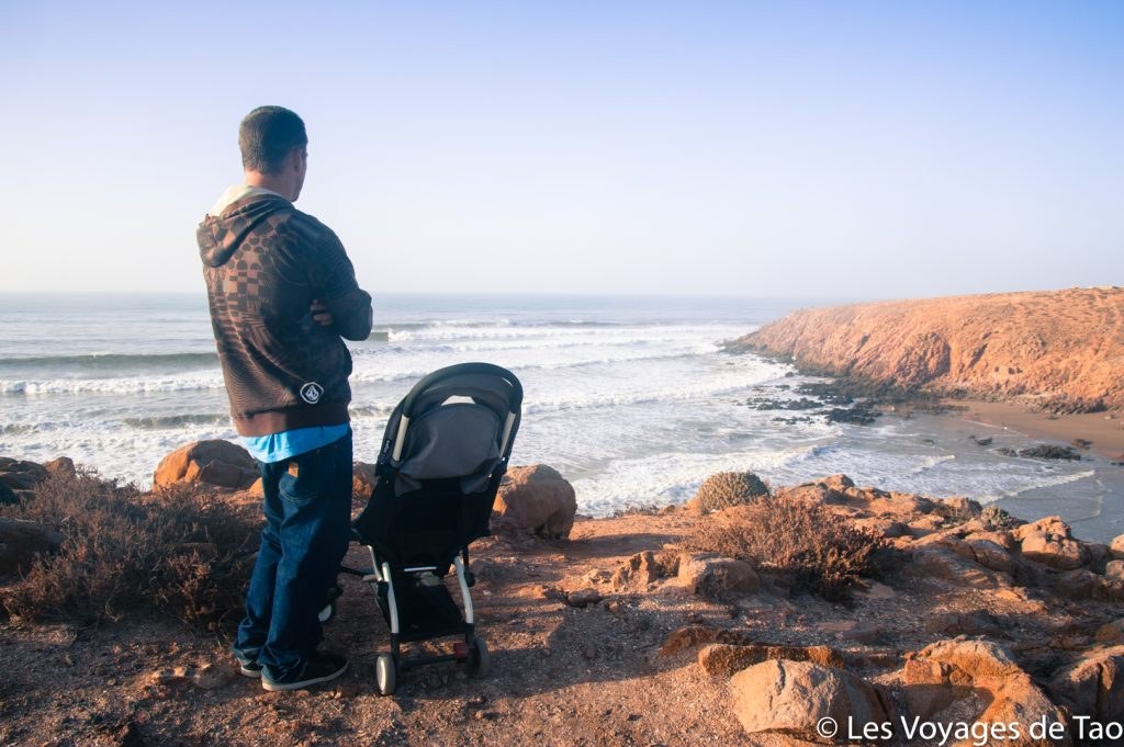 Pourquoi voyager en famille