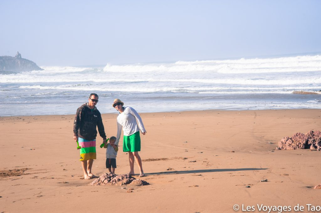 Blog voyager en famille