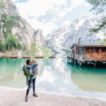 Blog voyage en famille - rédaction article voyage - vanlife