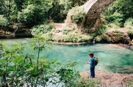 Blog voyage en famille Vanlife Photo