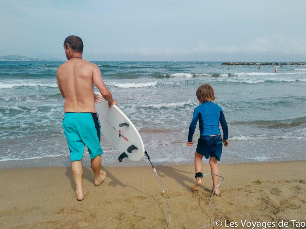 esterel - week end famille - van life - les petits baroudeurs - esterel cote d'azur - les voyages de tao -